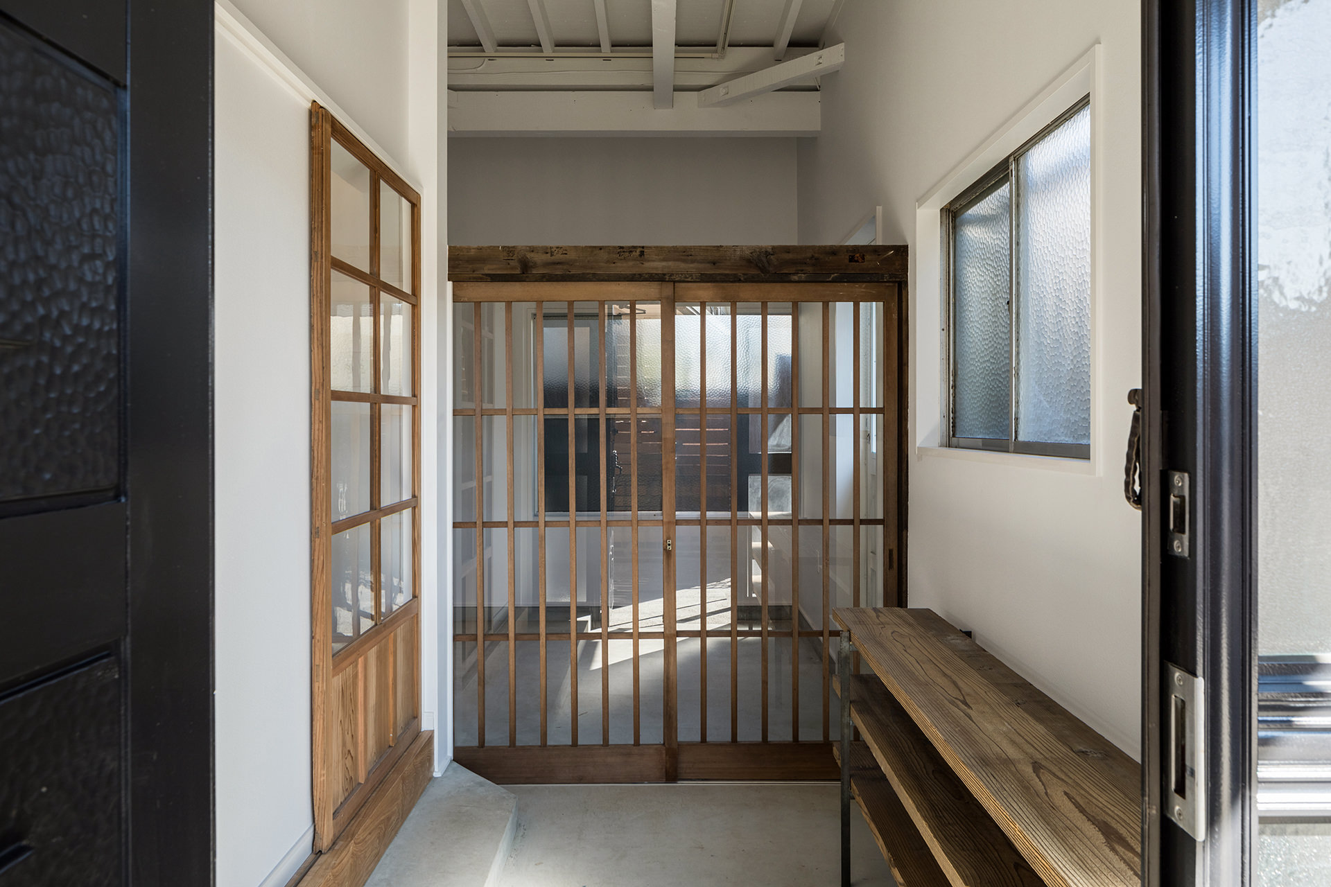 stri-ep house* 由比ヶ浜 イメージ1 撮影:東涌宏和