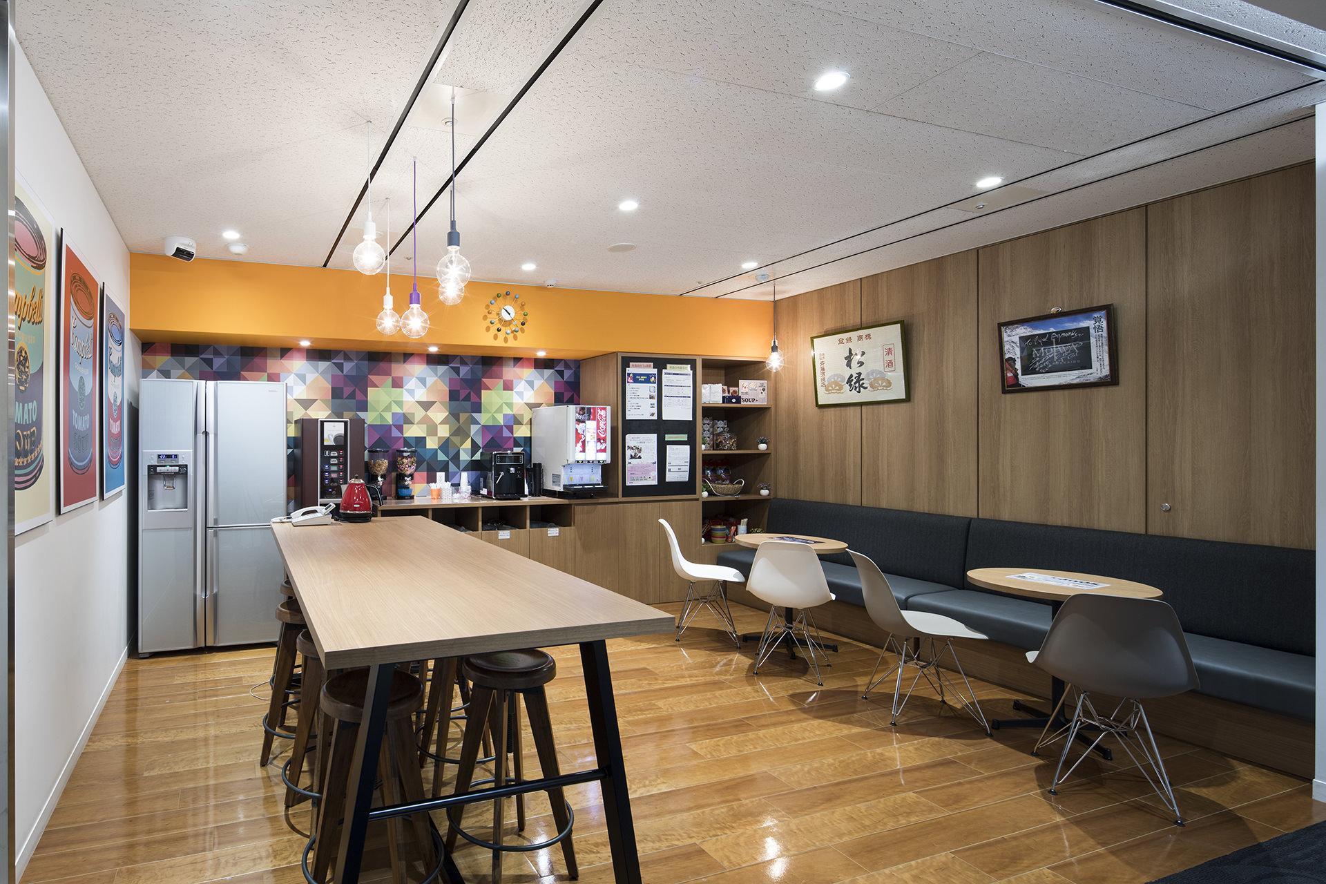 兼松ビルディング 撮影イメージ15 撮影:東涌写真事務所・東涌宏和