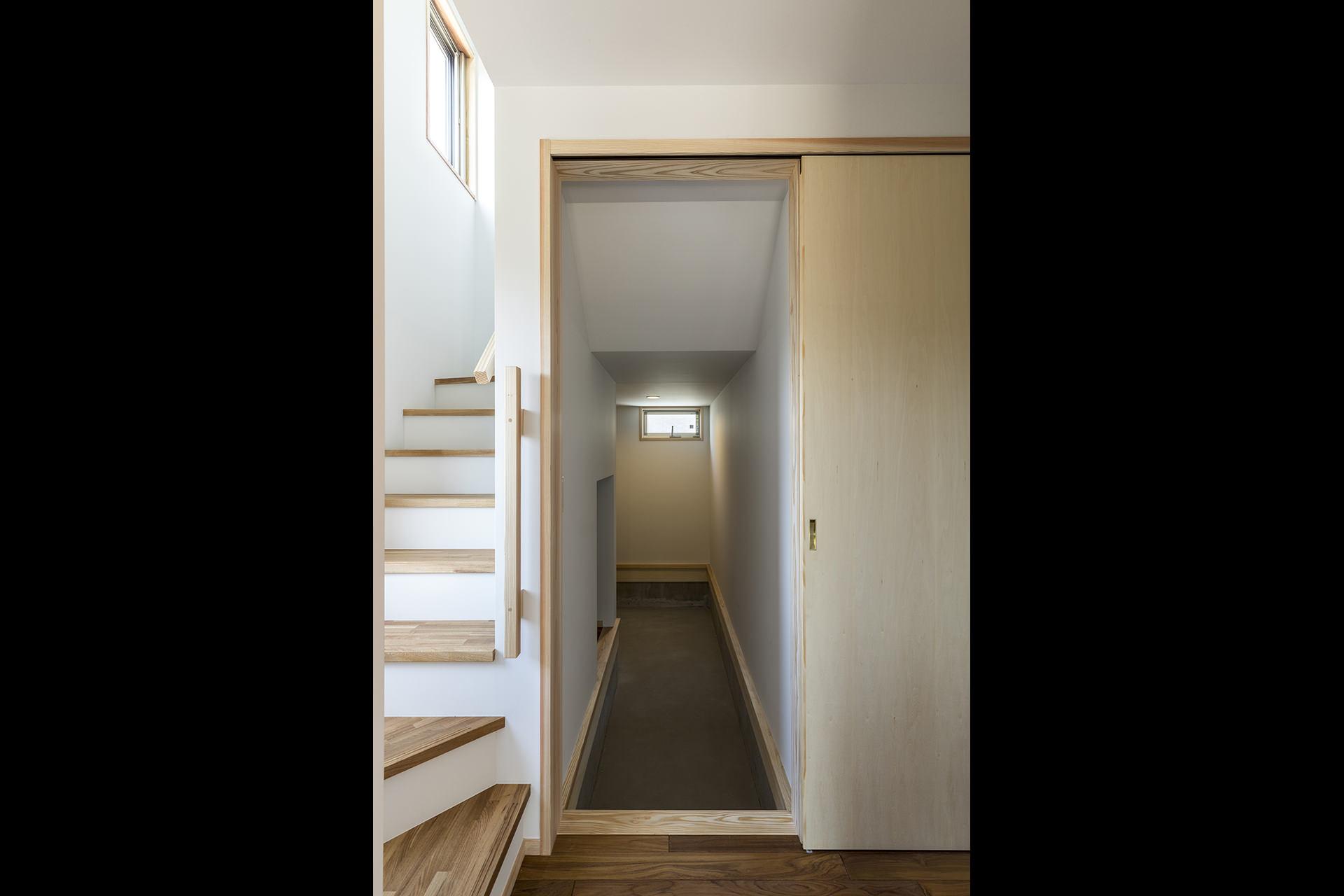 鶴川の家 Ⅳ イメージ8 撮影:東涌写真事務所・東涌宏和