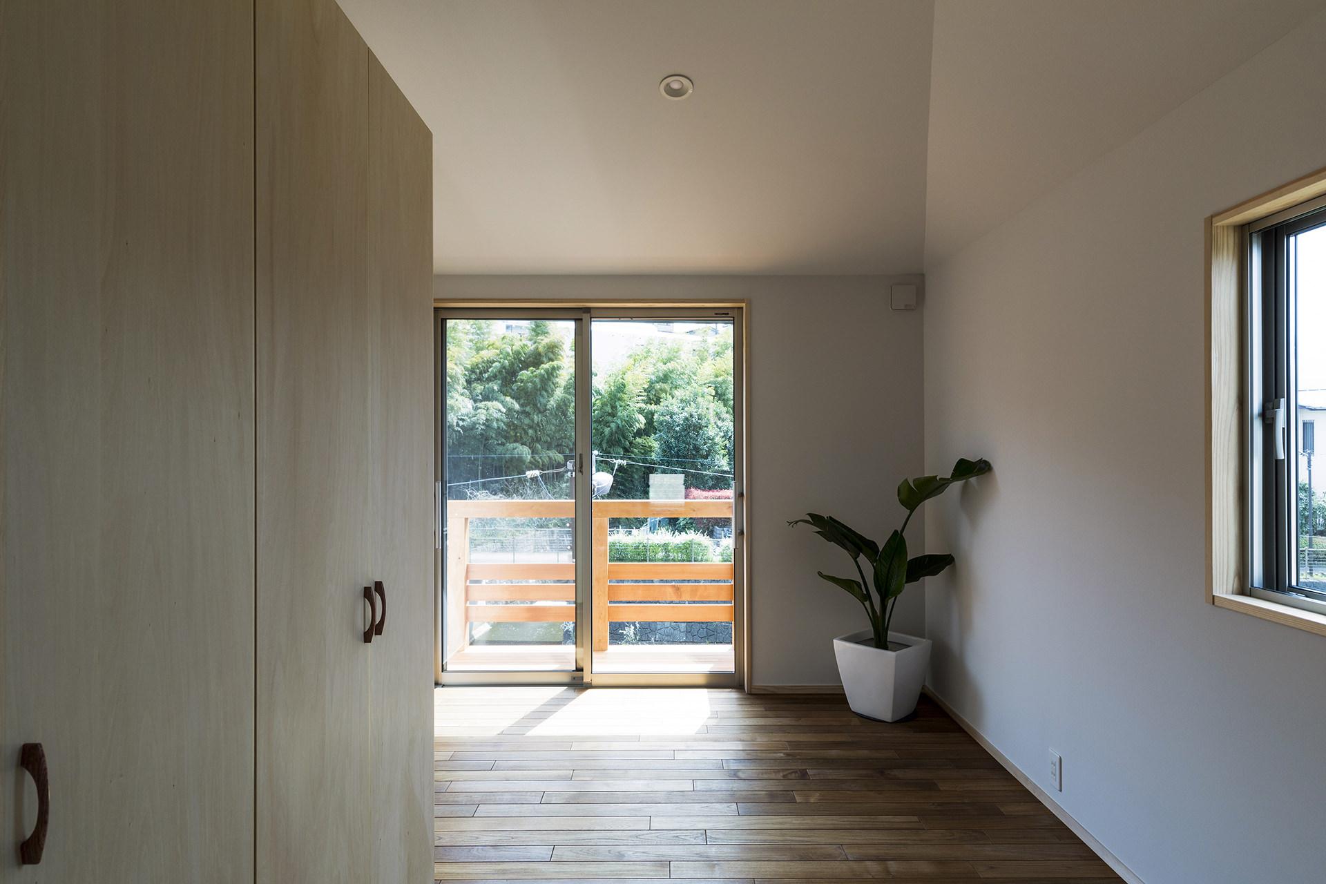 鶴川の家 Ⅳ イメージ12 撮影:東涌写真事務所・東涌宏和