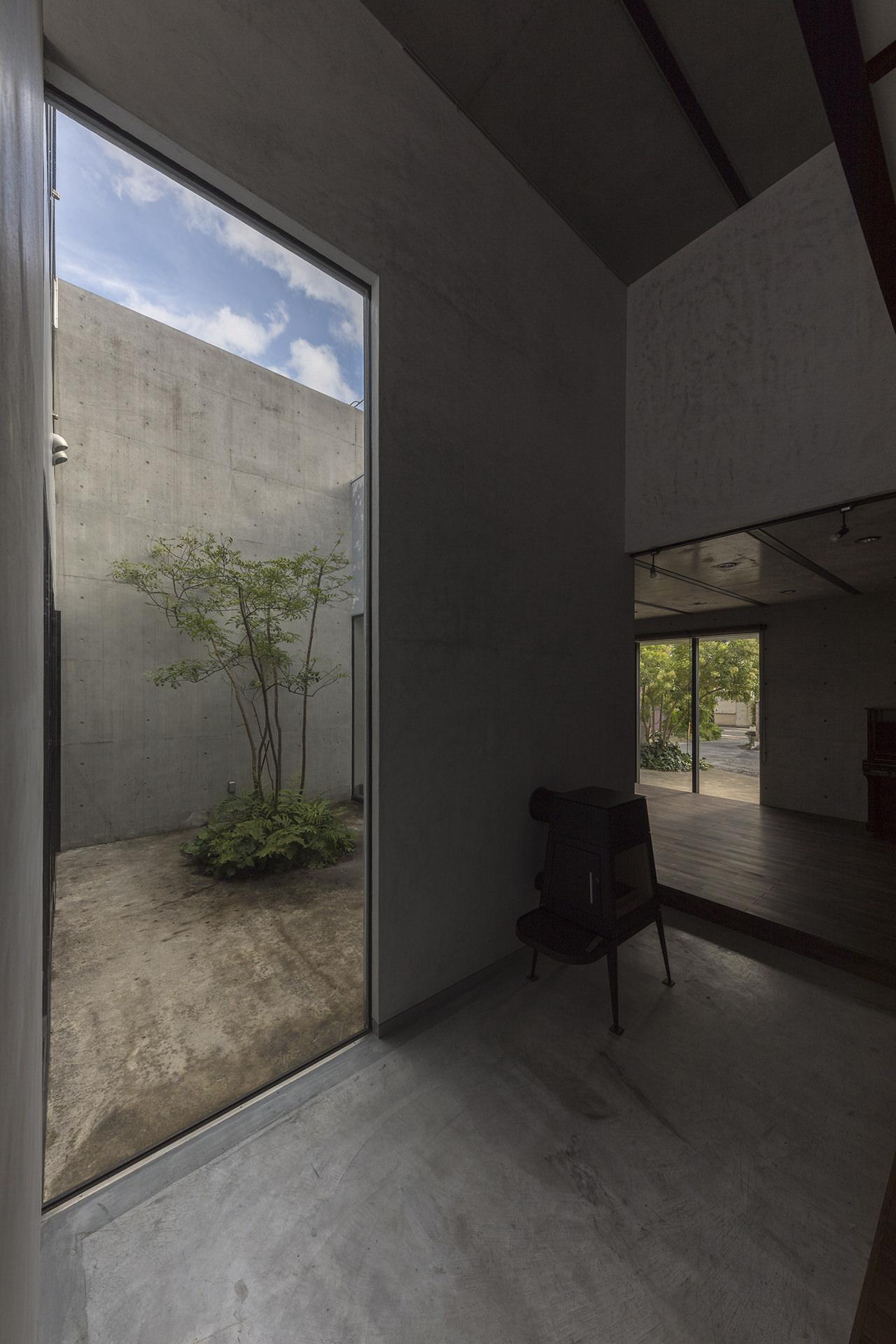 北鎌倉の家 イメージ6 撮影:東涌写真事務所・東涌宏和