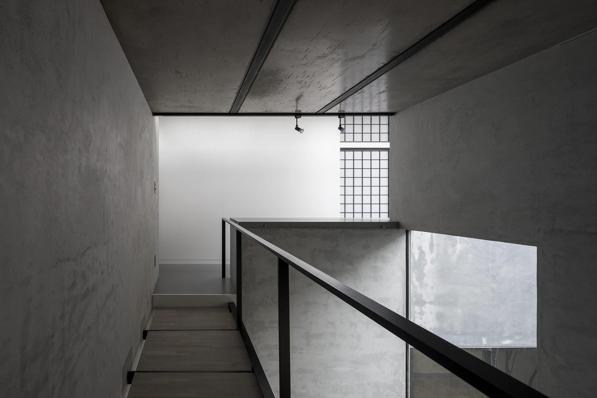 北鎌倉の家 イメージ7 撮影:東涌写真事務所・東涌宏和
