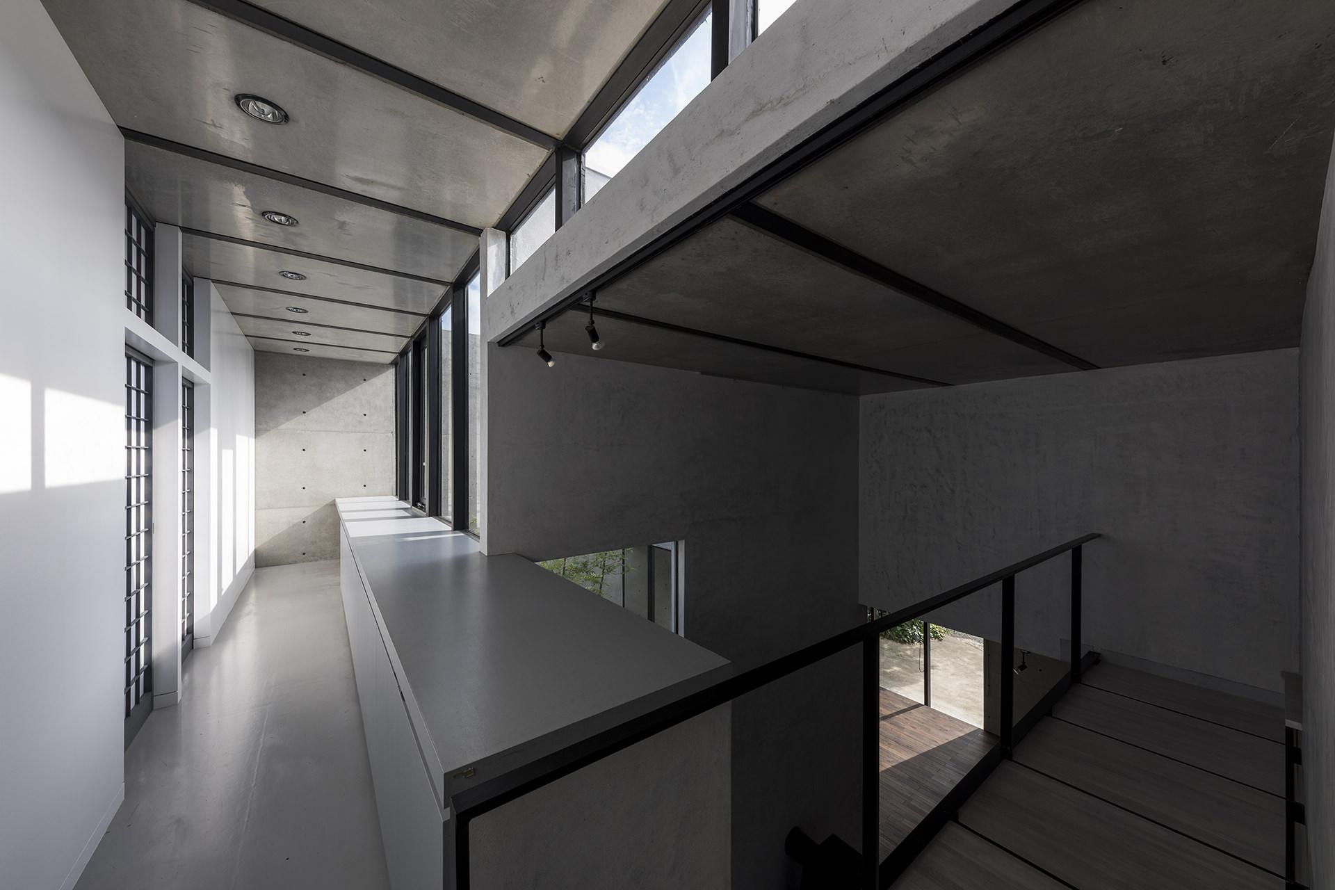 北鎌倉の家 イメージ8 撮影:東涌写真事務所・東涌宏和