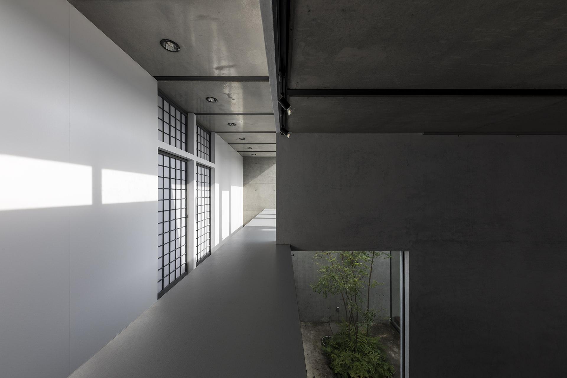 北鎌倉の家 イメージ9 撮影:東涌写真事務所・東涌宏和