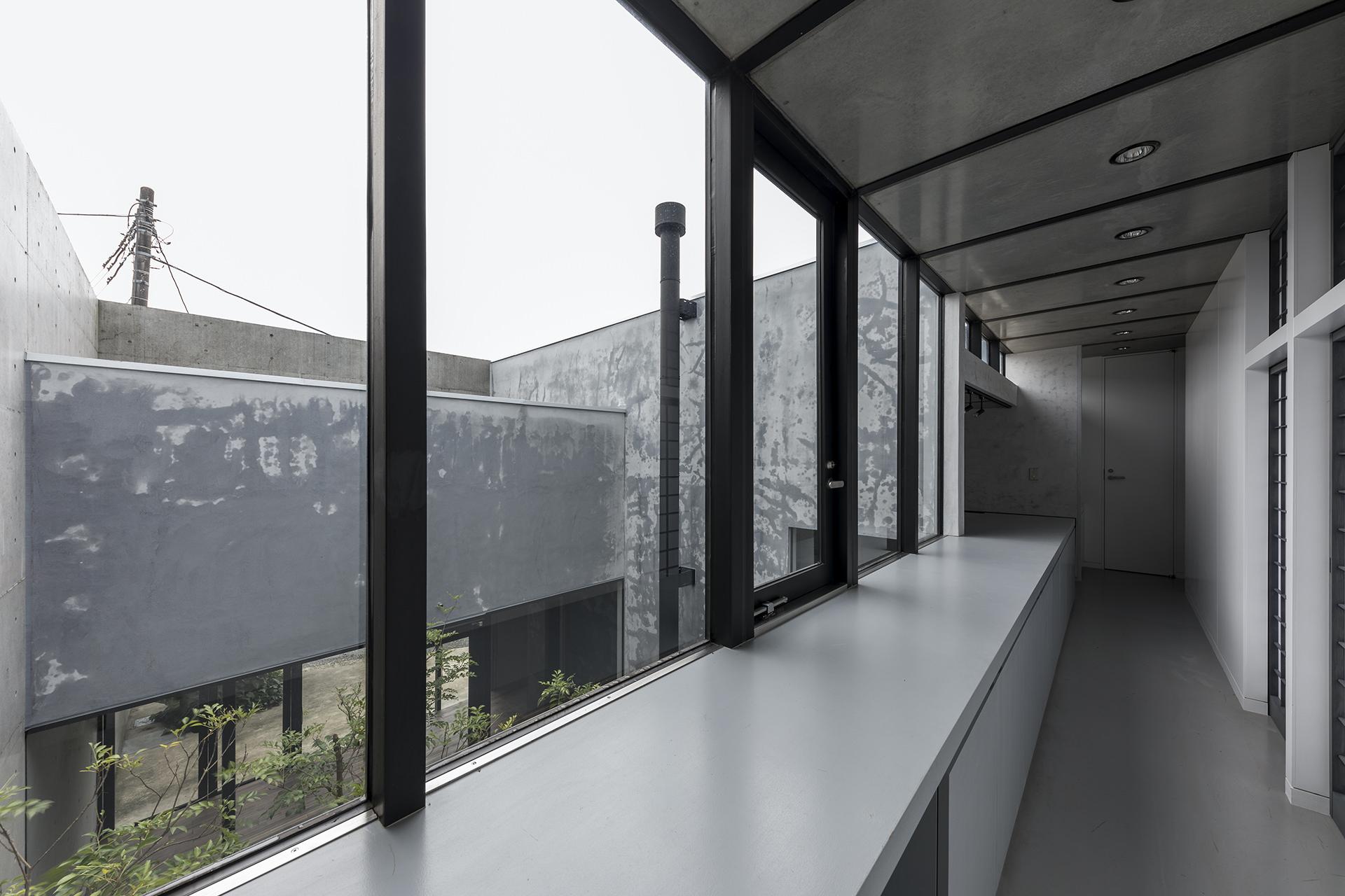 北鎌倉の家 イメージ10 撮影:東涌写真事務所・東涌宏和