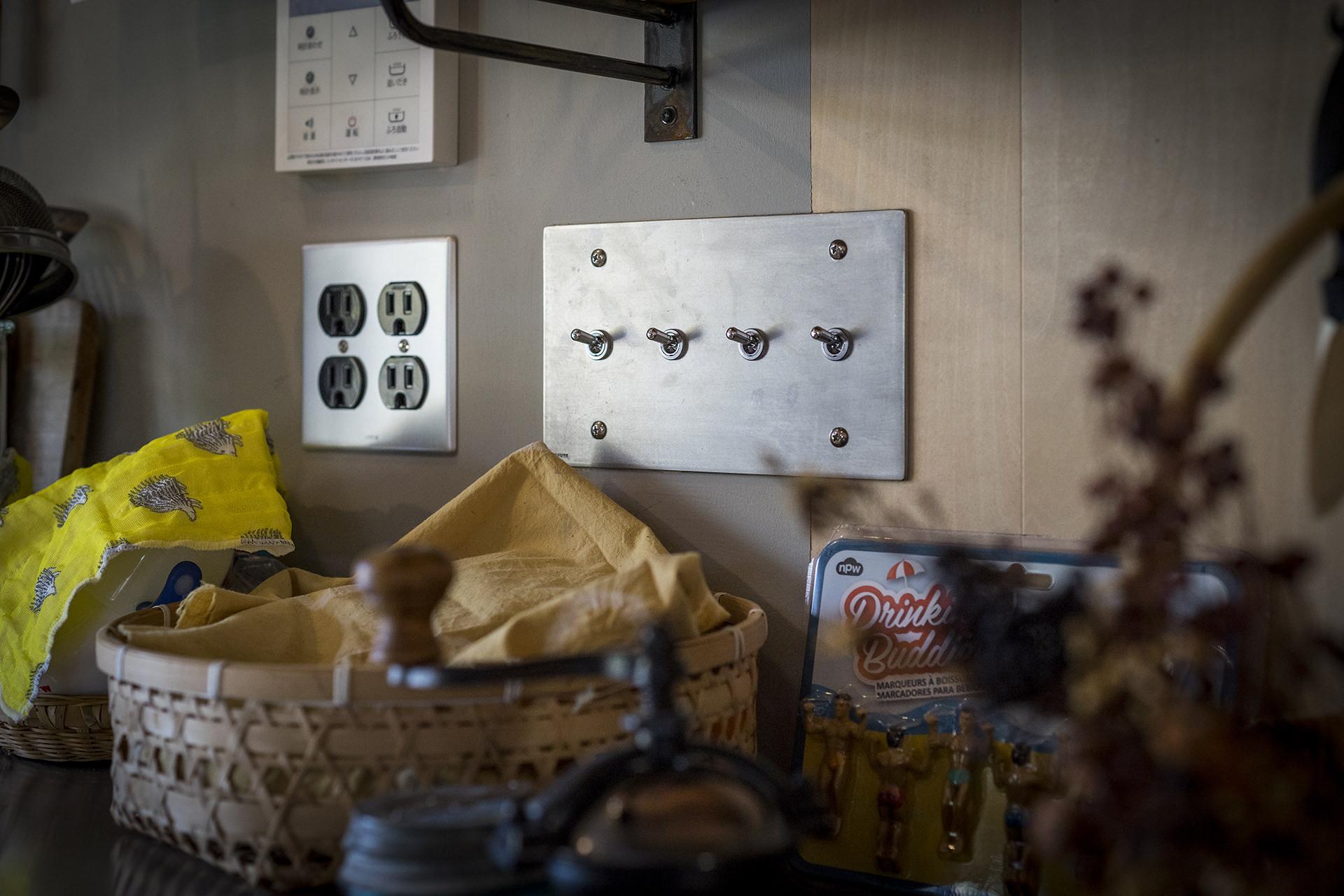 「家族でつくり続ける家」イメージ19 撮影:東涌宏和
