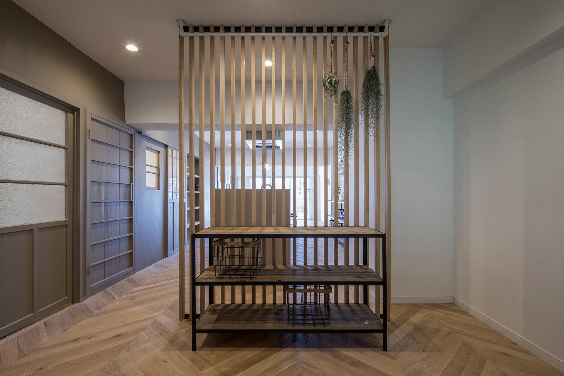 stri-ep house* flat 葉山エコーハイツ  イメージ1 撮影:東涌写真事務所・東涌宏和