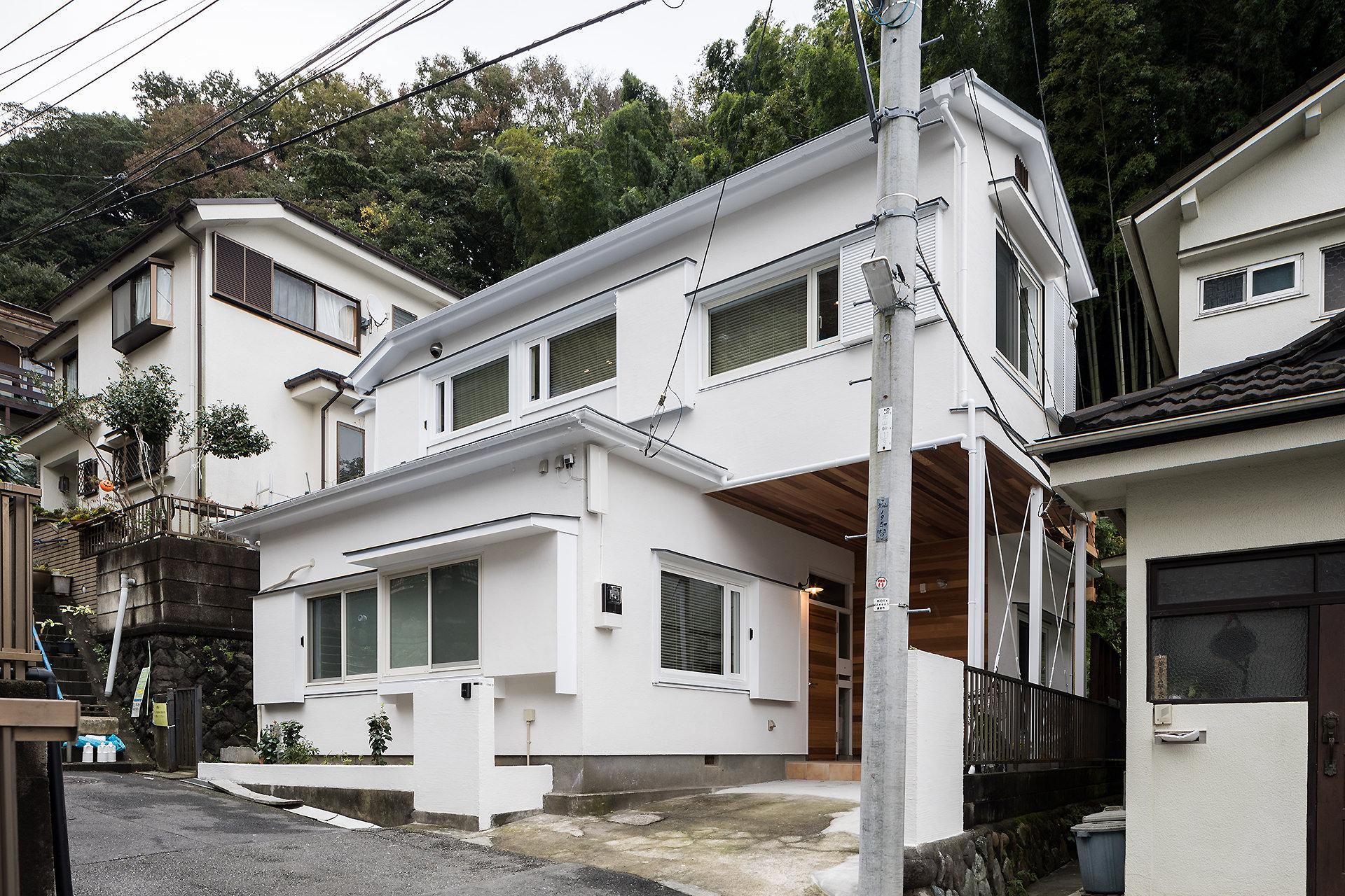 「フツウの家をスタイルのある家へ」  イメージ8 撮影:東涌宏和