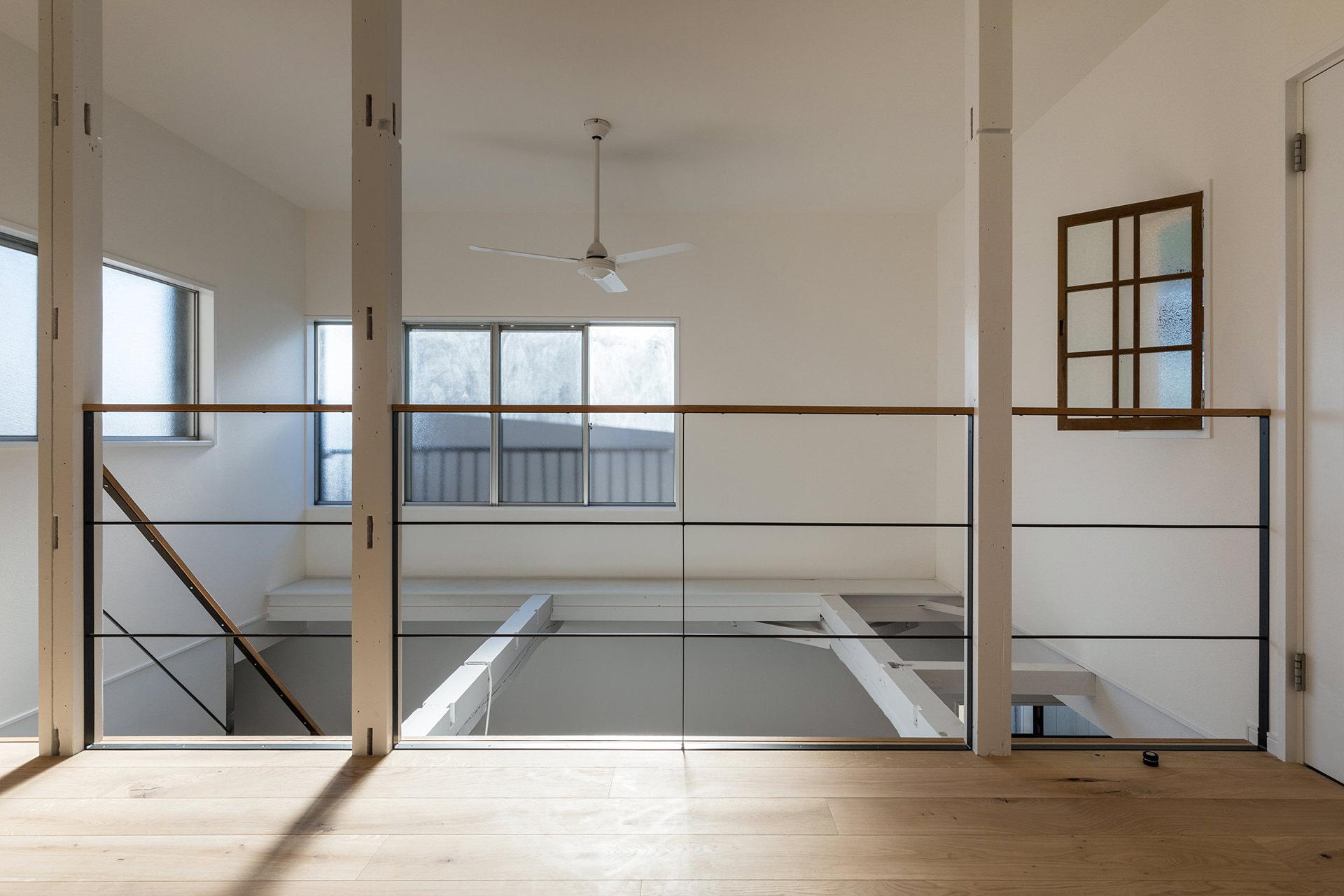 stri-ep house* 由比ヶ浜 イメージ10 撮影:東涌宏和