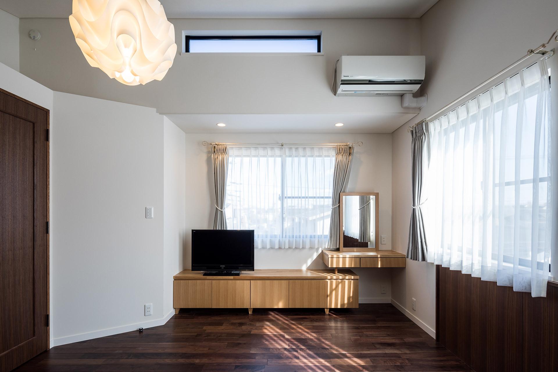 東京都目黒区リノベーション イメージ14 撮影:東涌宏和