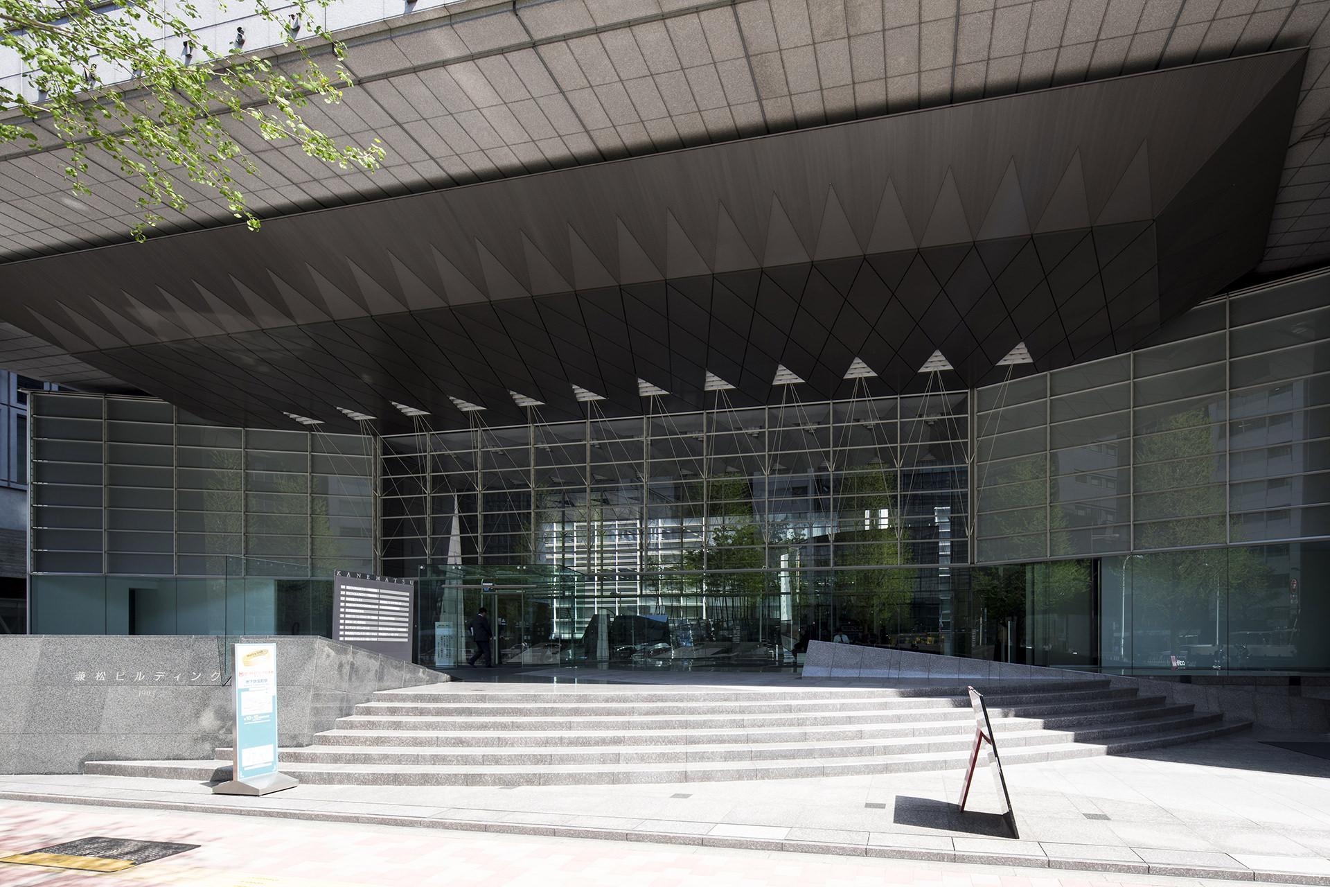 兼松ビルディング 撮影イメージ04 撮影:東涌写真事務所・東涌宏和