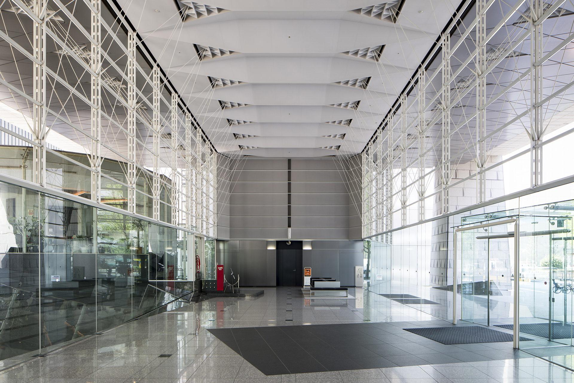 兼松ビルディング 撮影イメージ07 撮影:東涌写真事務所・東涌宏和