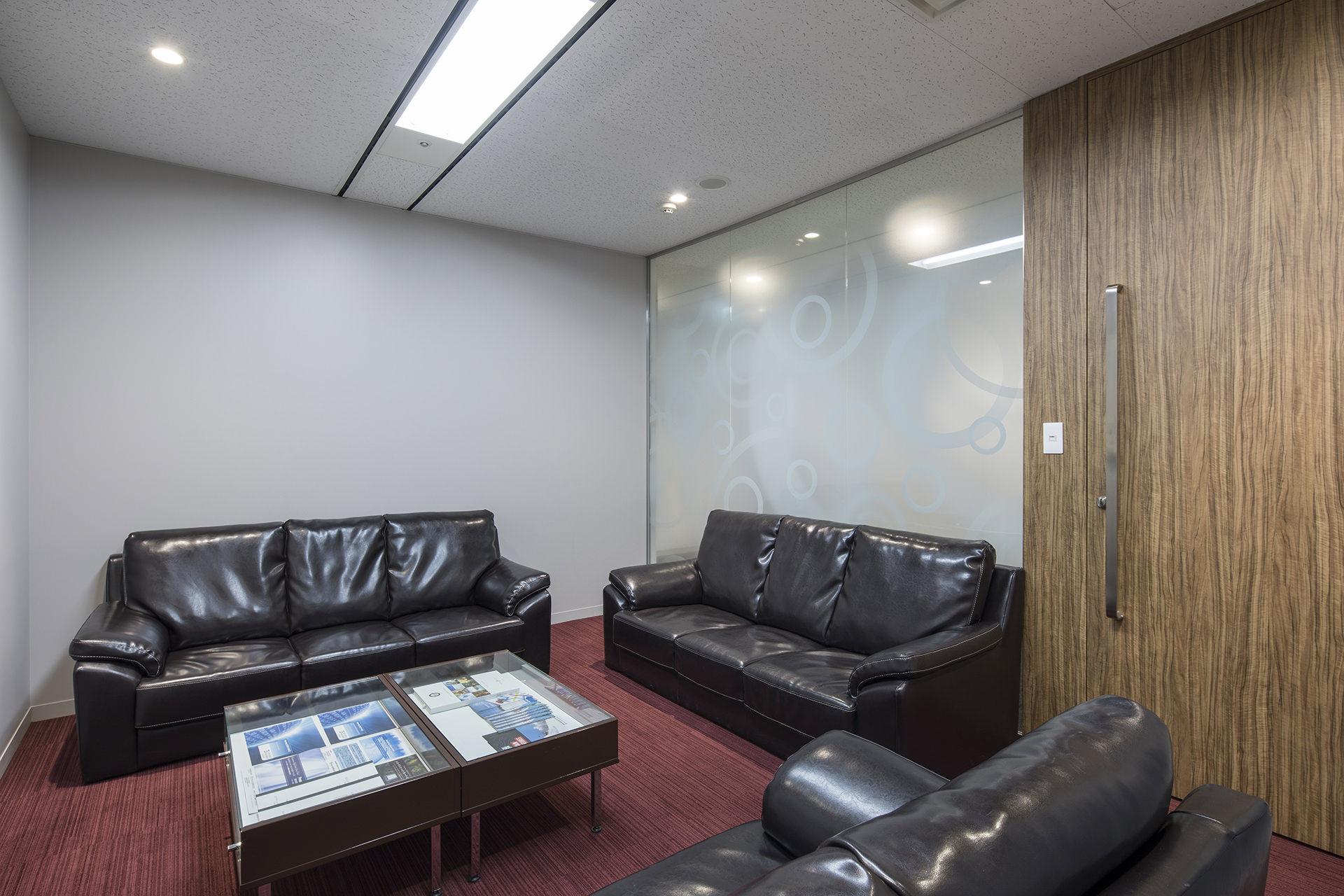 兼松ビルディング 撮影イメージ18 撮影:東涌写真事務所・東涌宏和