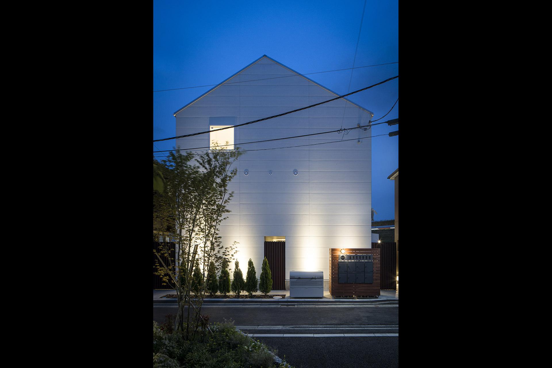 Maison Neko 撮影イメージ18 撮影:東涌写真事務所・東涌宏和