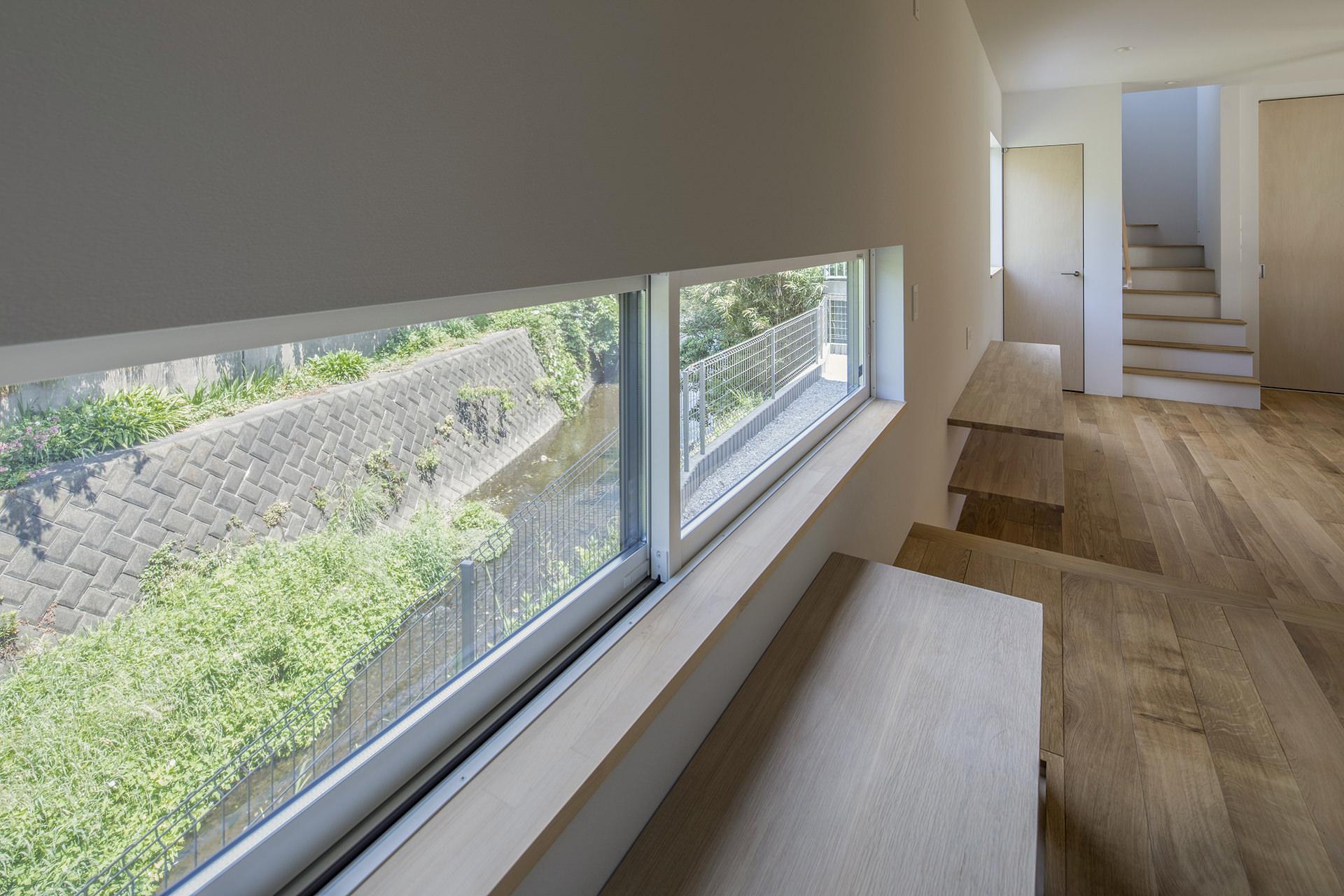 「小屋と畑。余白のある家 」イメージ06 撮影:東涌宏和