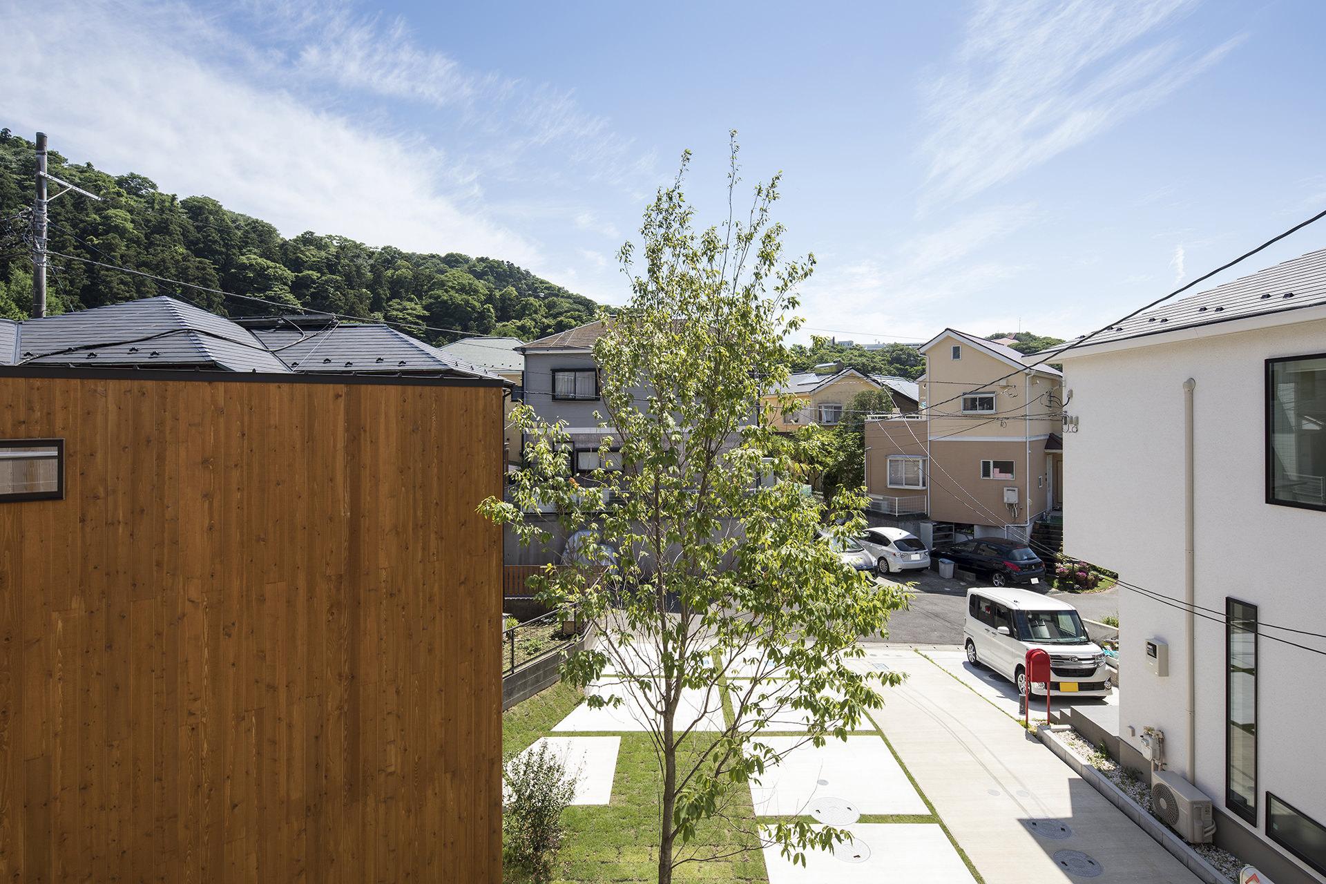 「小屋と畑。余白のある家 」イメージ13 撮影:東涌宏和