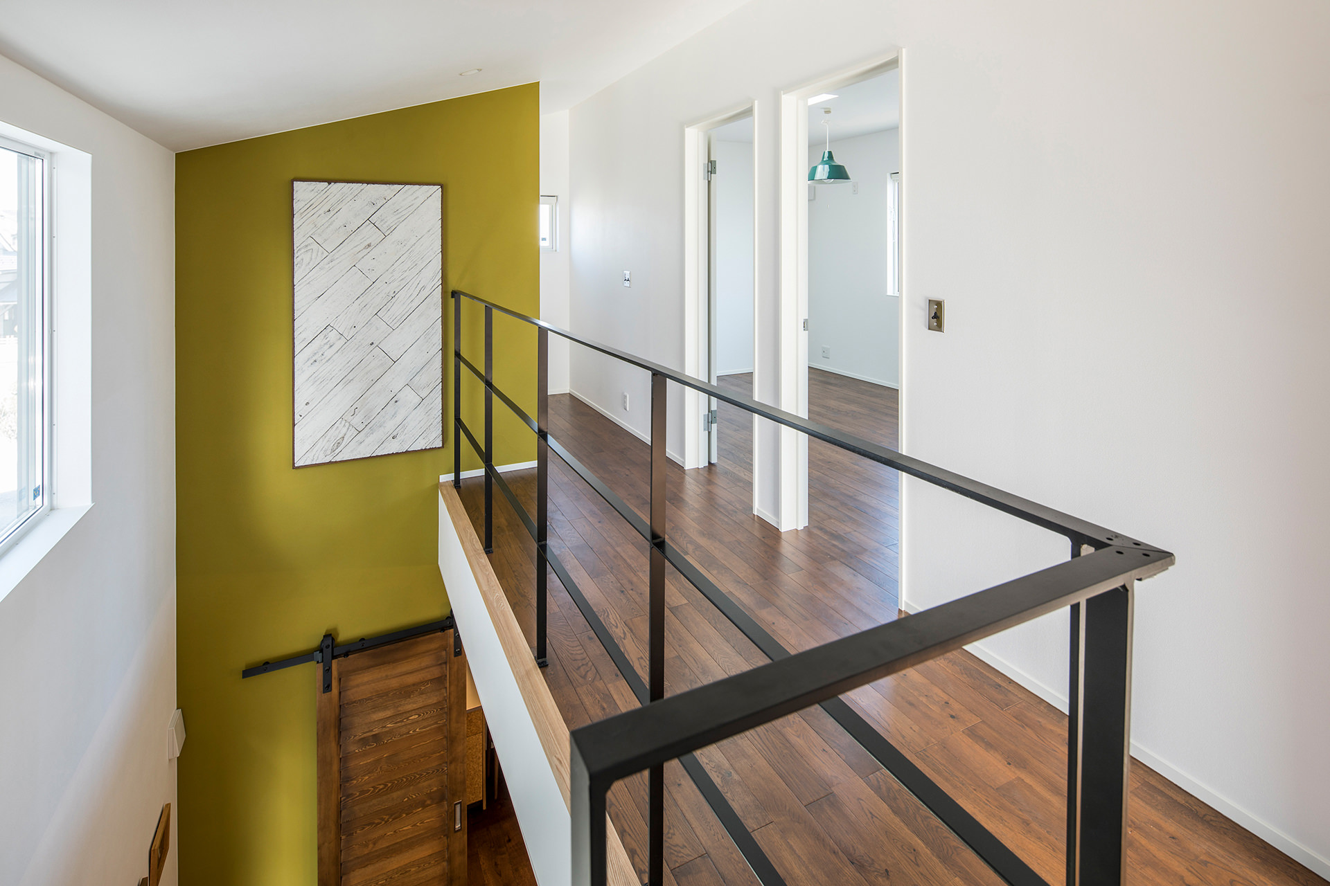 「casa rozzo(Montagna)」イメージ11 撮影:東涌宏和