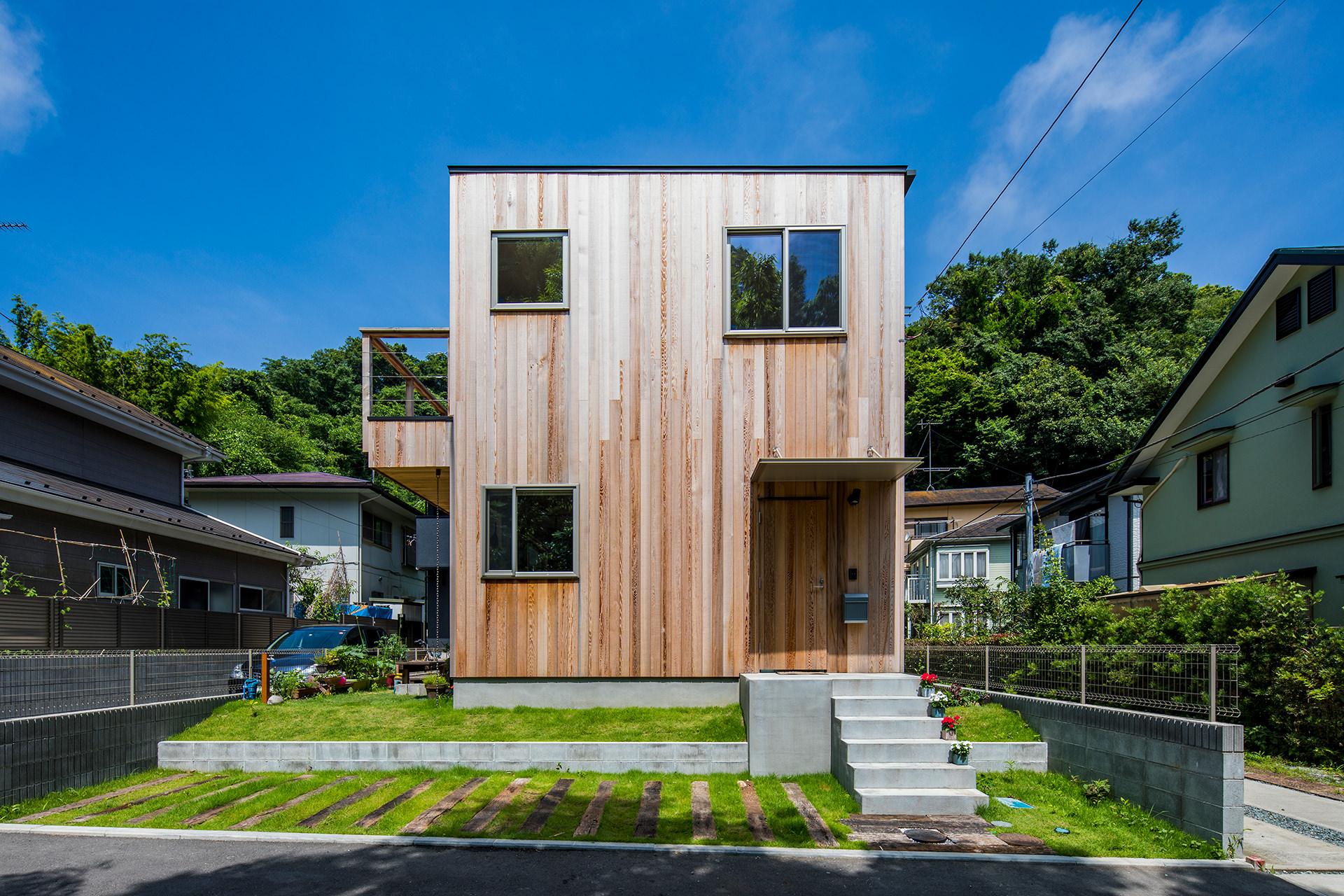 「浄妙寺の家」撮影イメージ10