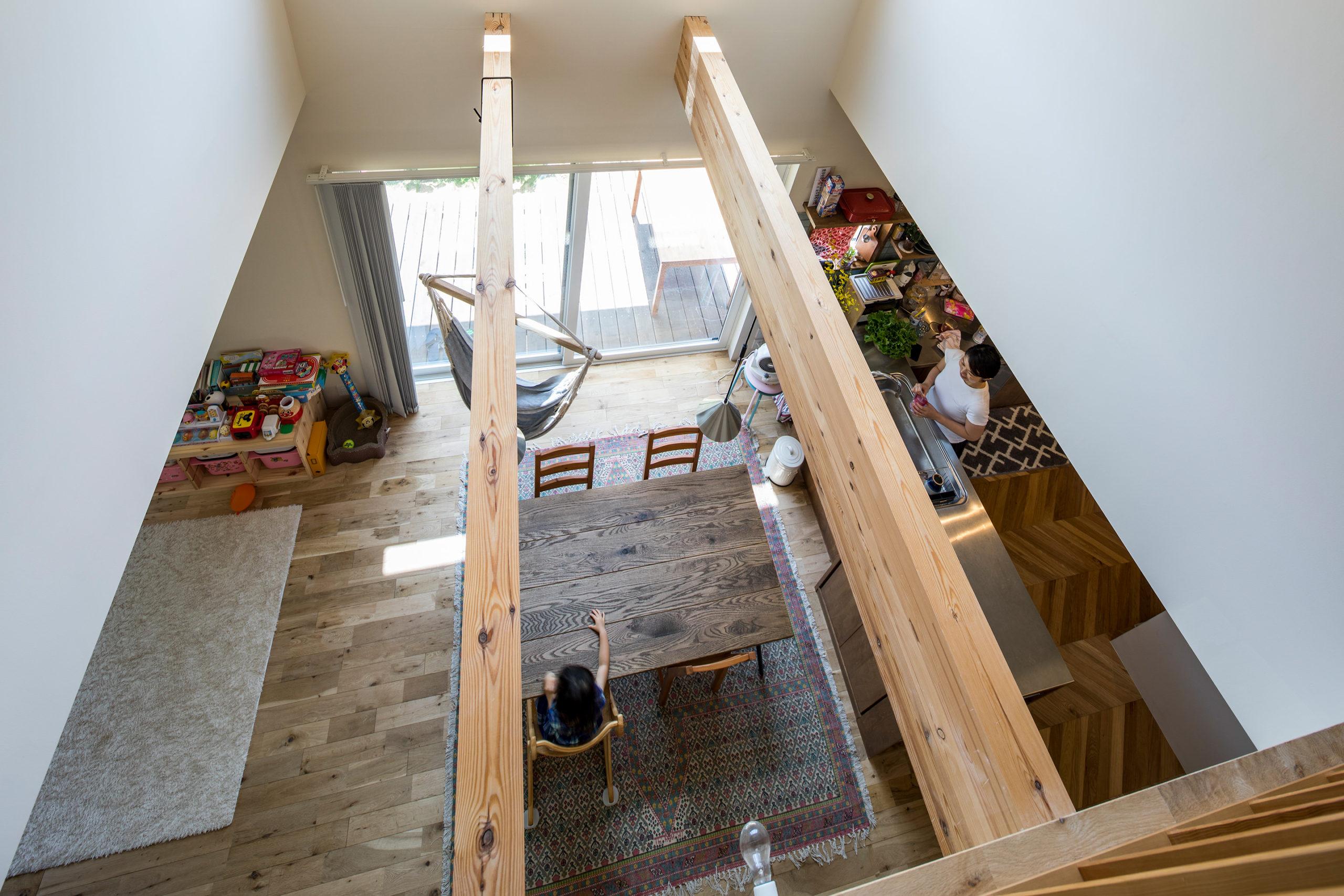 「浄妙寺の家」撮影イメージ08