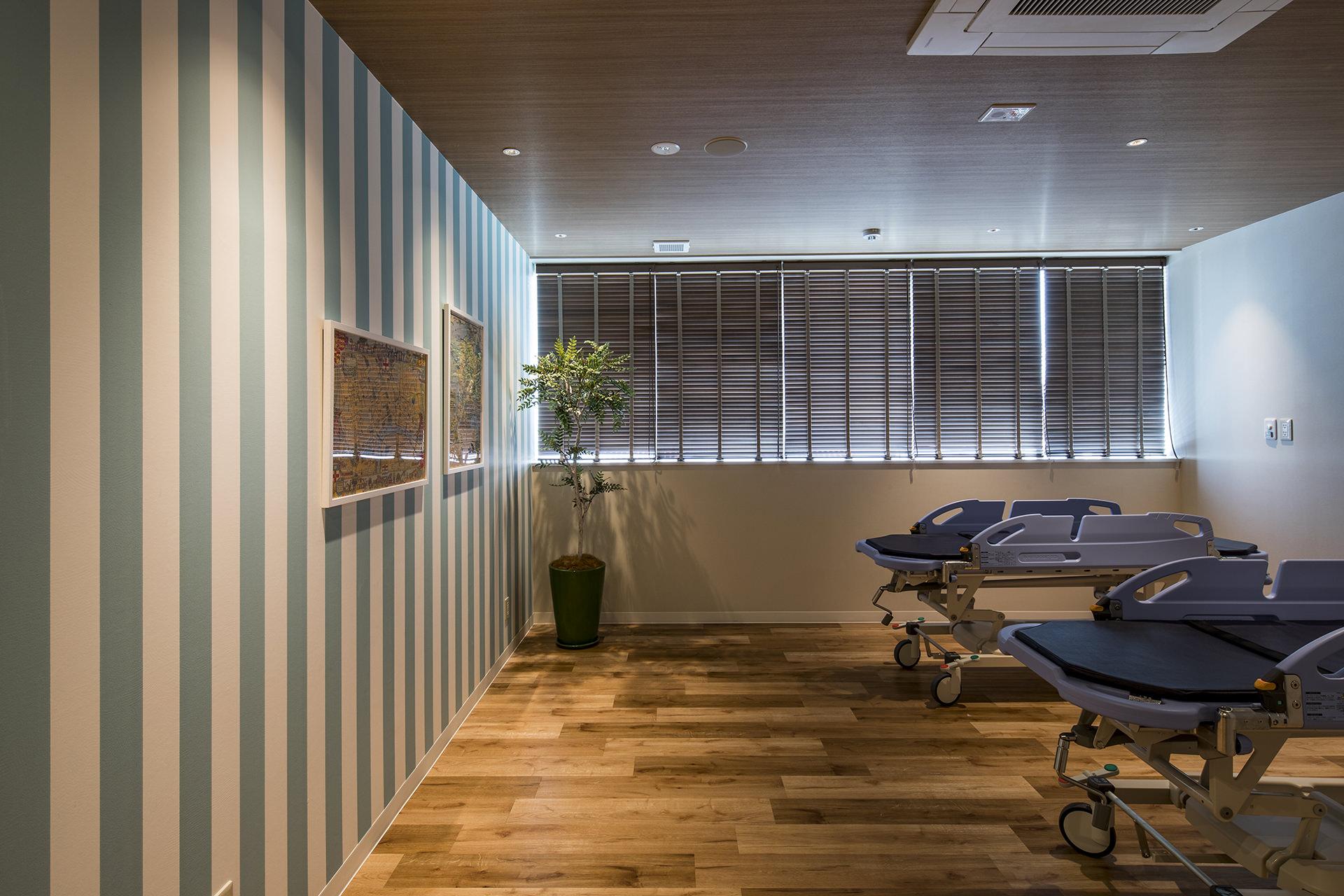 SHONANDAI Medical Mall 撮影イメージ11