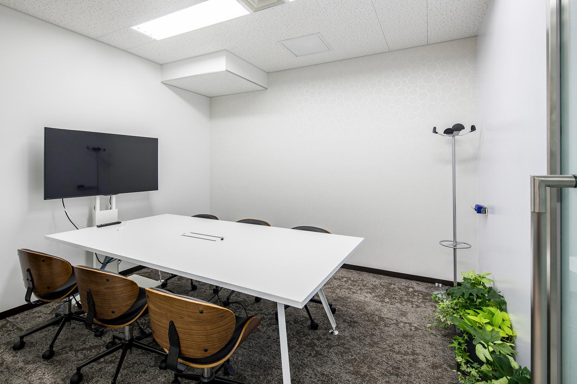 「日本バイオガスデベロップメント」オフィス竣工撮影の事例03