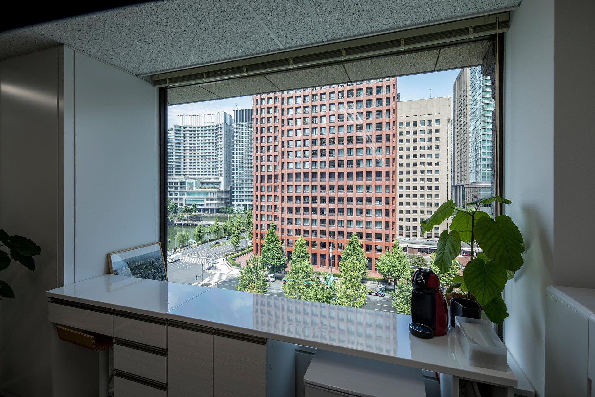 「日本バイオガスデベロップメント」オフィス竣工撮影の事例06