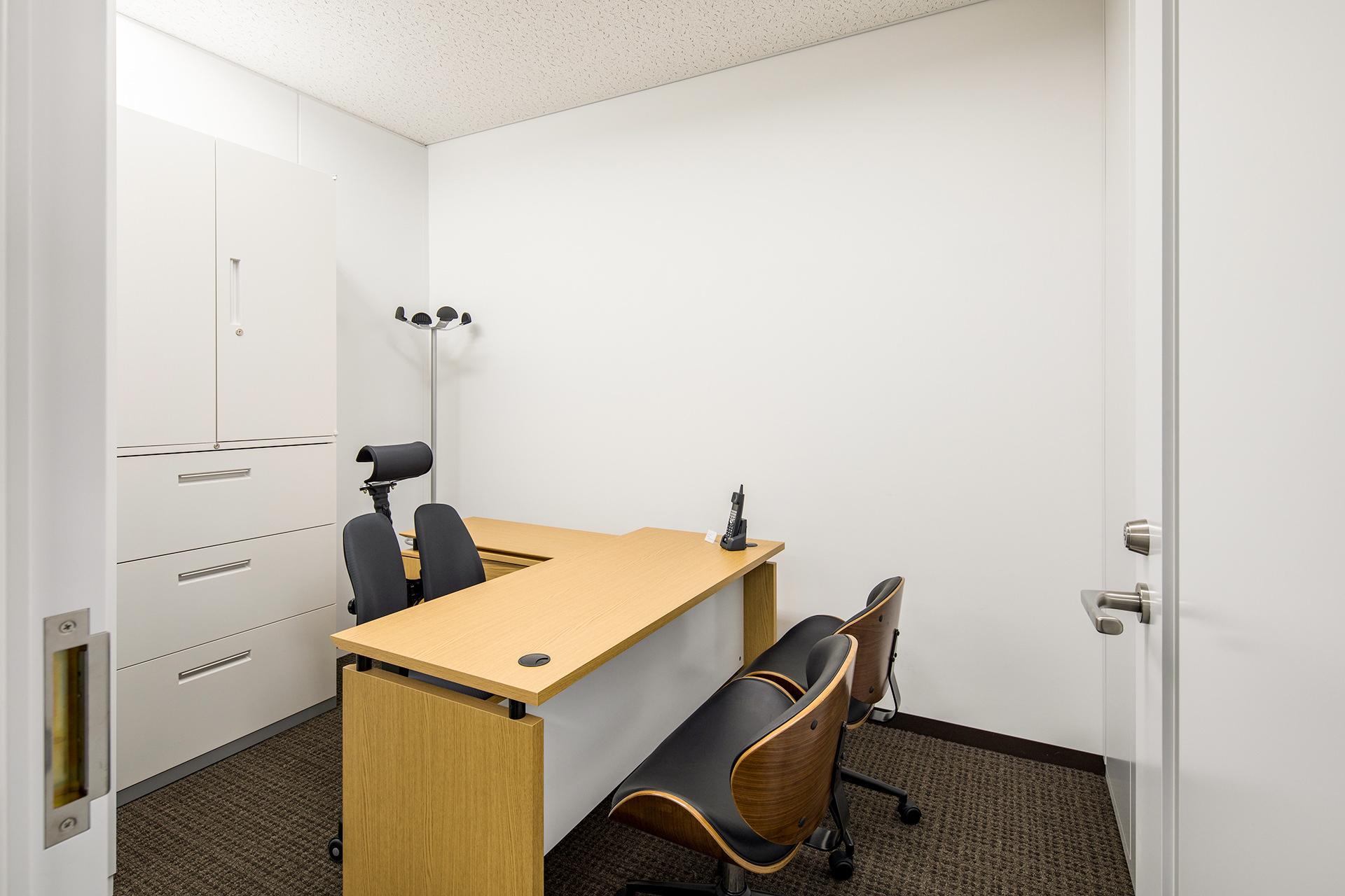 「日本バイオガスデベロップメント」オフィス竣工撮影の事例08