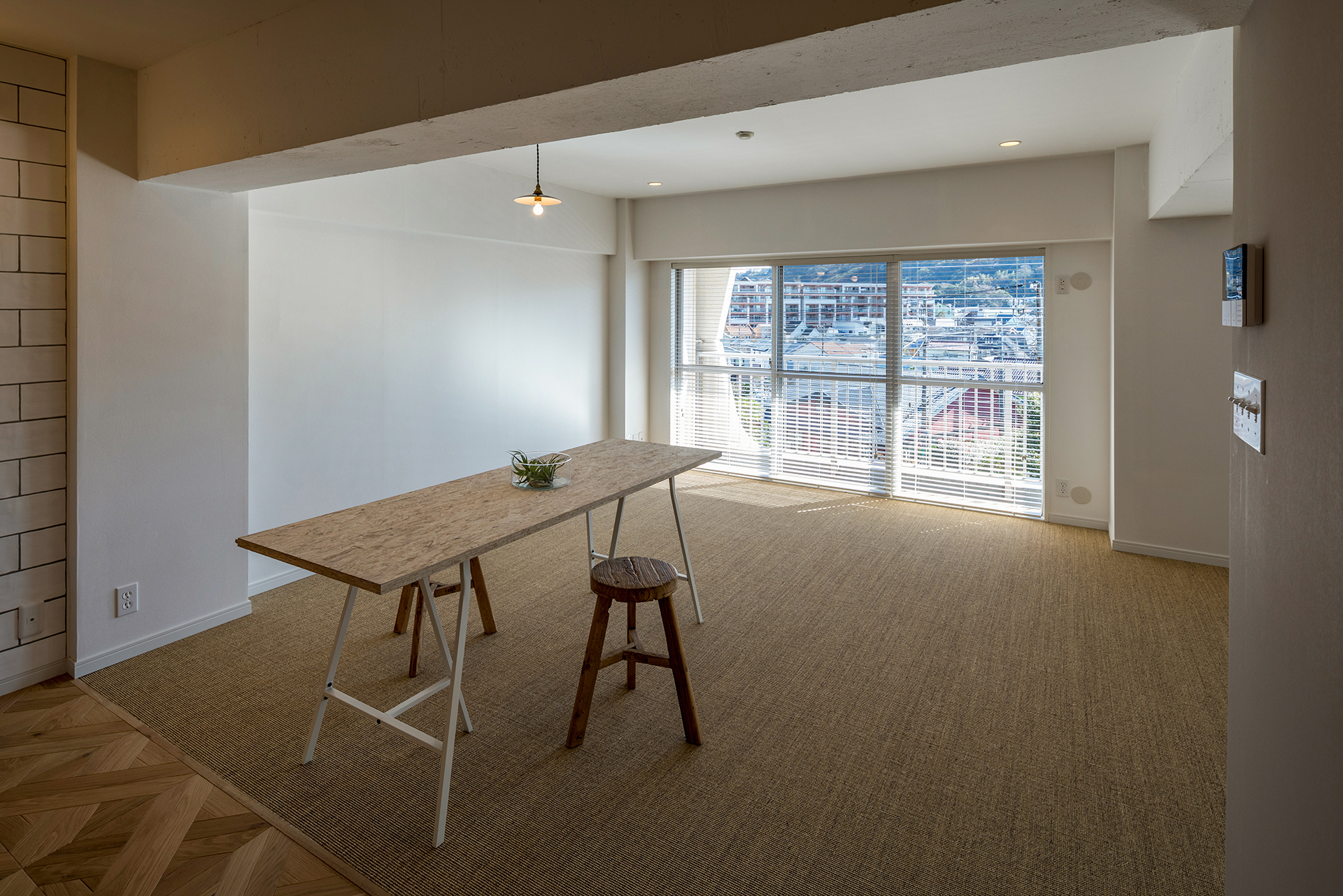 stri-ep house* flat 葉山エコーハイツ02 撮影イメージ05
