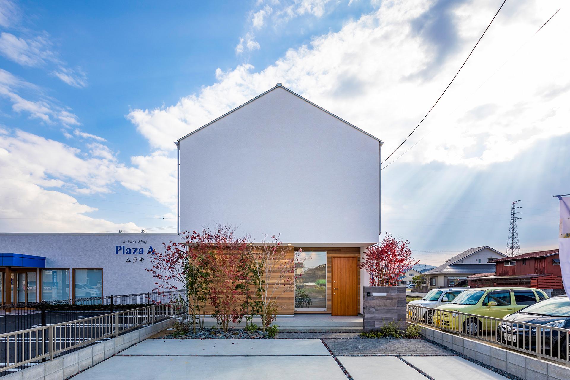 倉敷の家(モデルハウス) 撮影イメージ01