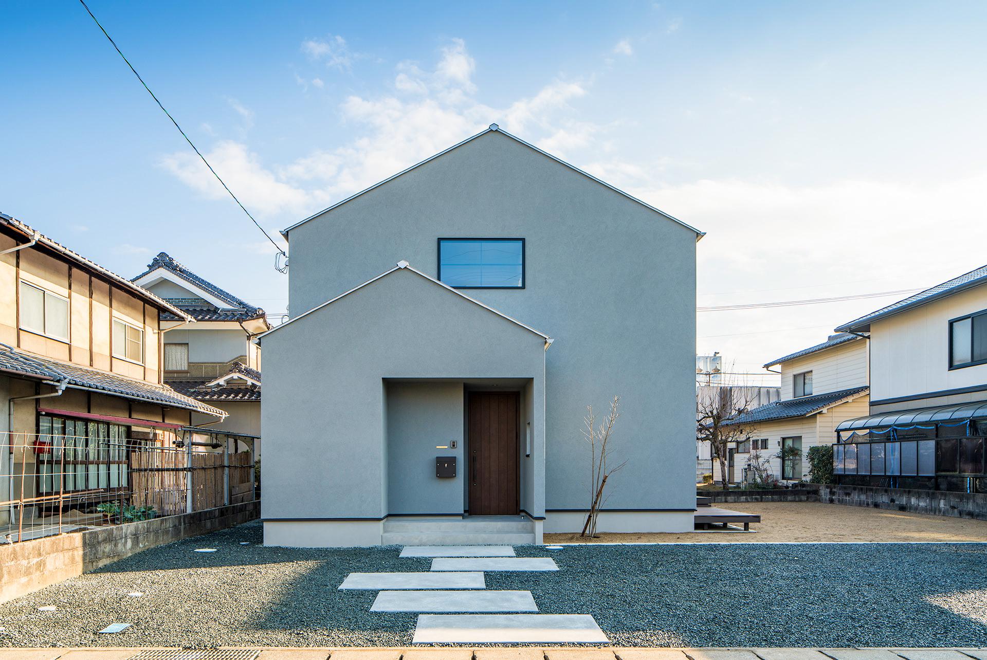 福山の家 撮影イメージ01