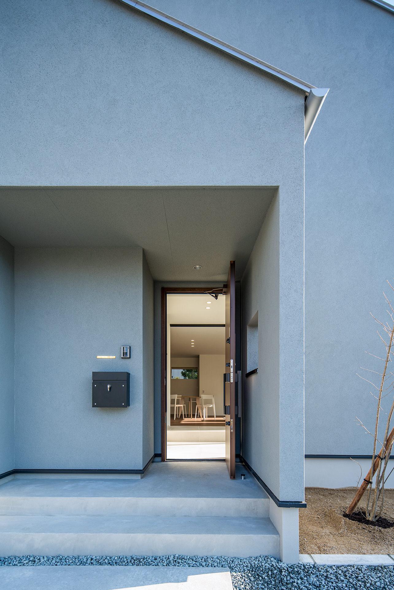 福山の家 撮影イメージ03