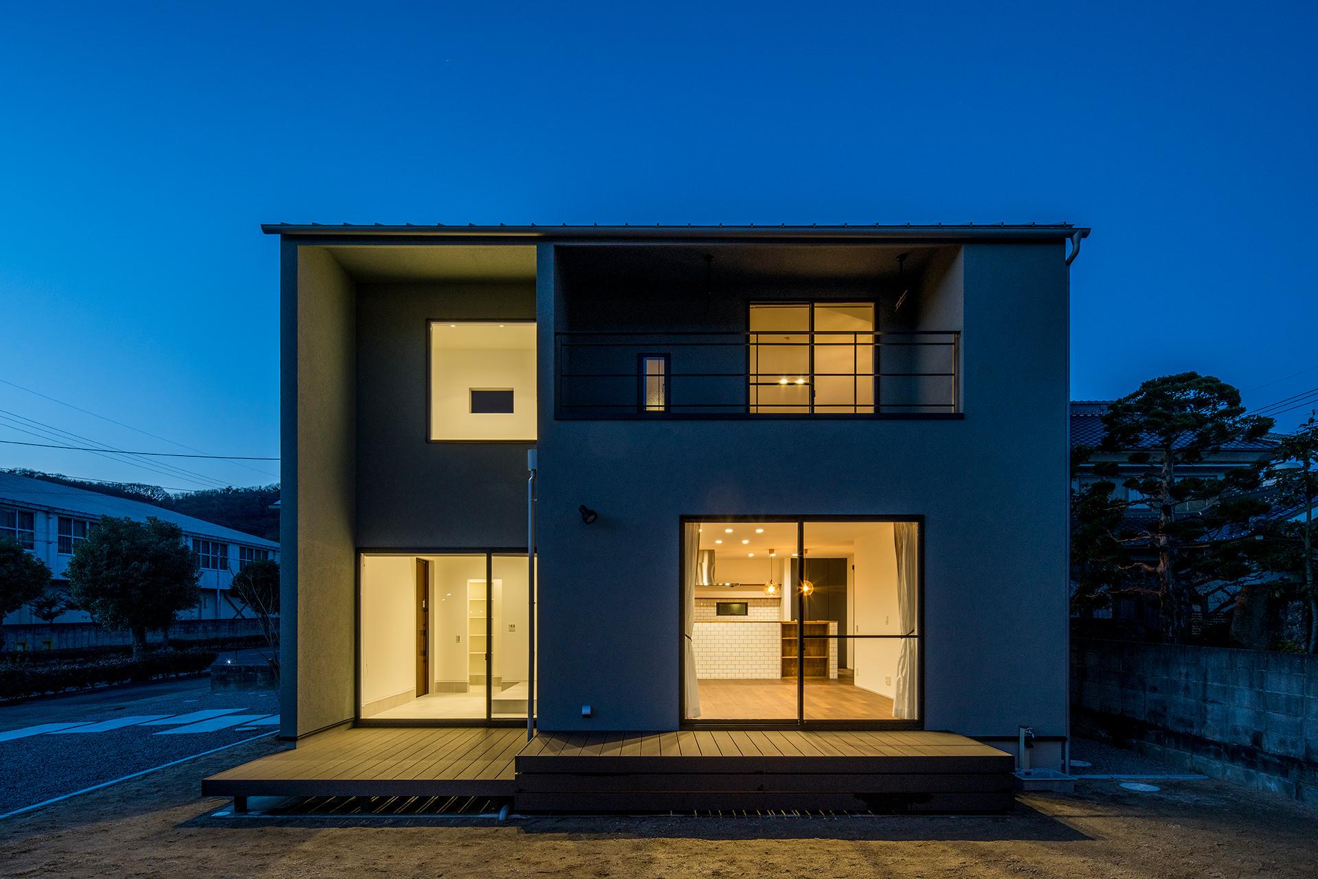 福山の家 撮影イメージ12