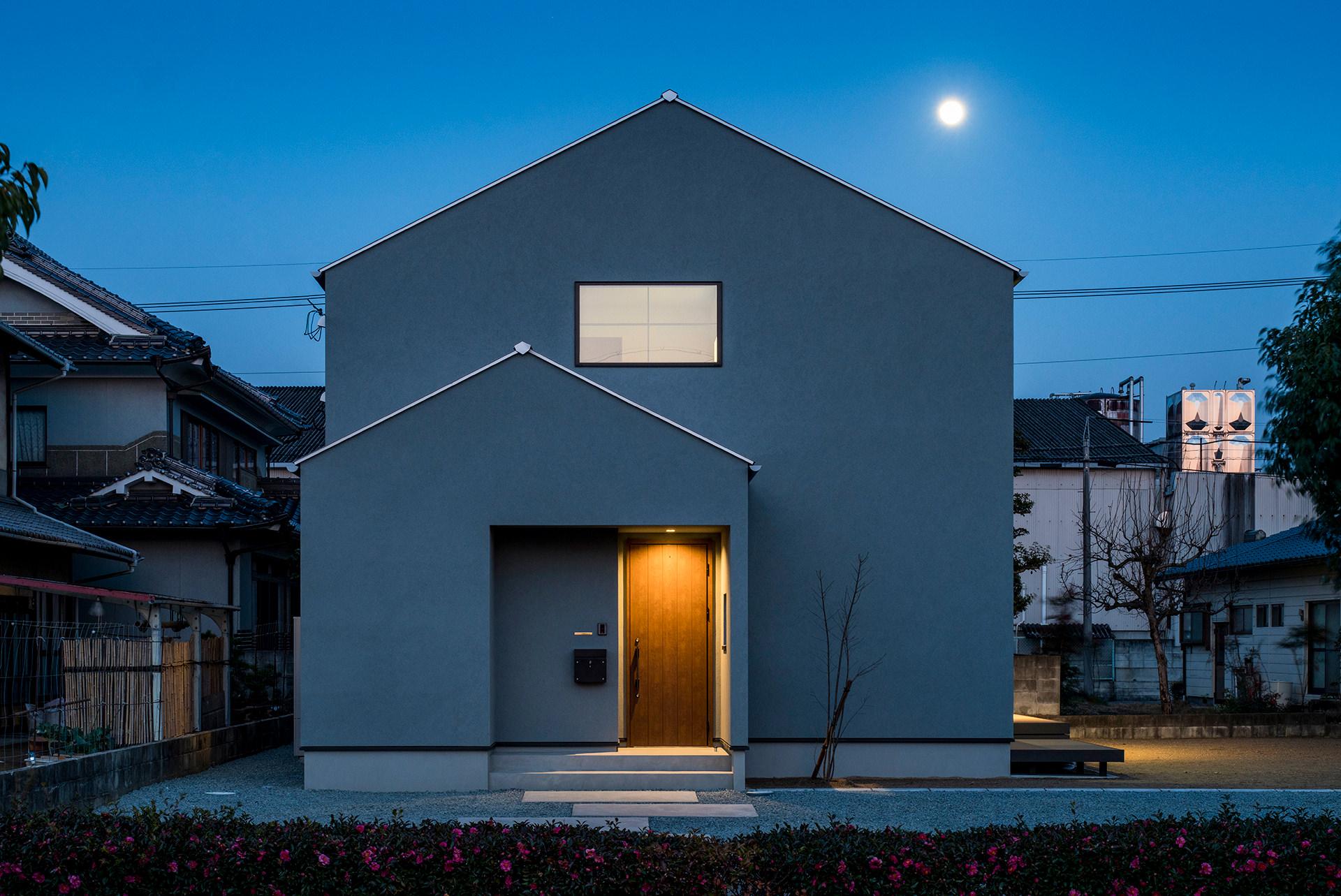 福山の家 撮影イメージ13